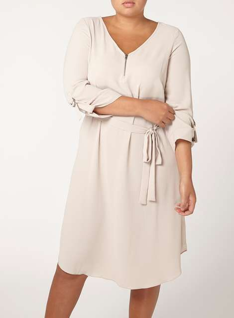 plus size dress stores in united states