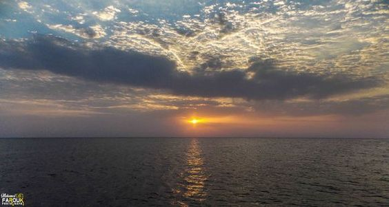 Sunrise - Marsa Alam