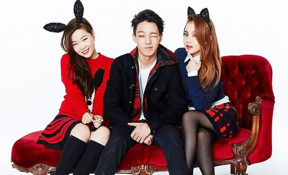 Hi Suhyun (Musician) ~ While I know Bobby's not part of the sub-unit, he should be!