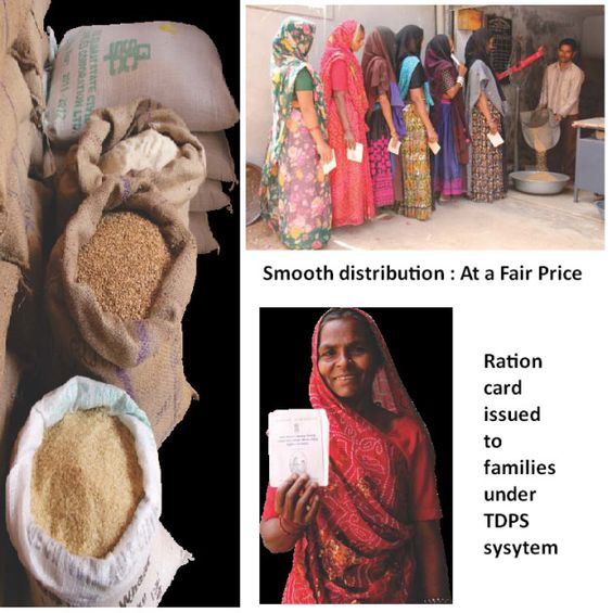 Gujarat's Noteworthy Reforms in Public Distribution System!