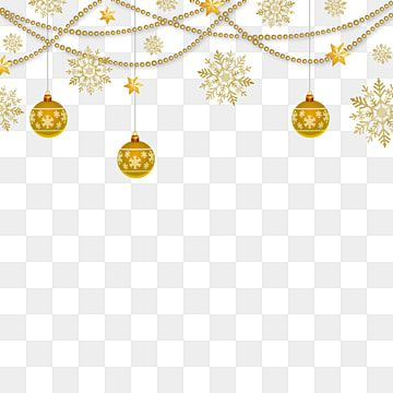 Merry Christmas With Xmas Ornament And Hanging Balls Abstract Christmas Garland Png And Vector With Transparent Background For Free Download Merry Christmas Background Merry Christmas Typography Christmas Vectors