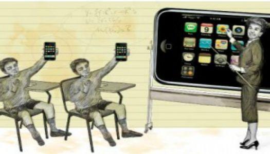 Hoy traigo otro de esos mantras tan habituales cuando se habla del uso de la tecnología en las aulas. En este caso, por cierto, avalado por la OCDE quien, dentro de una de sus múltiples y variadas …