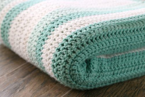Stripe Pattern Generator Knitting : All Double Crochet Afghan Double crochet, The ojays and Stitches