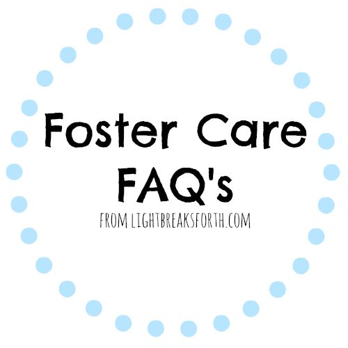 Foster Children at Risk for Physical, Mental Health Issues