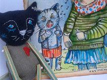 Kitty set...