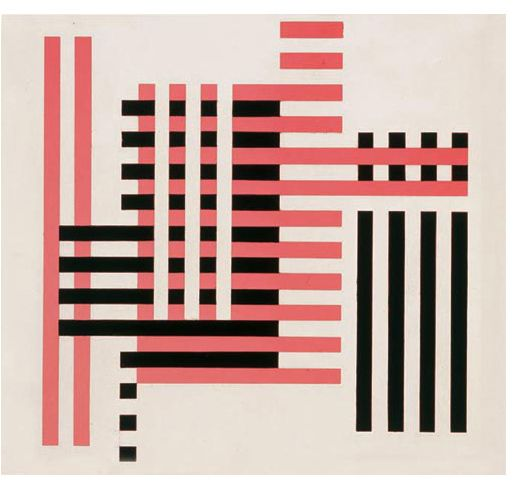 Josef albers bauhaus pattern pattern pattern for Josef albers color theory