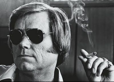 Ol' George Jones, who's gonna fill your shoes now??