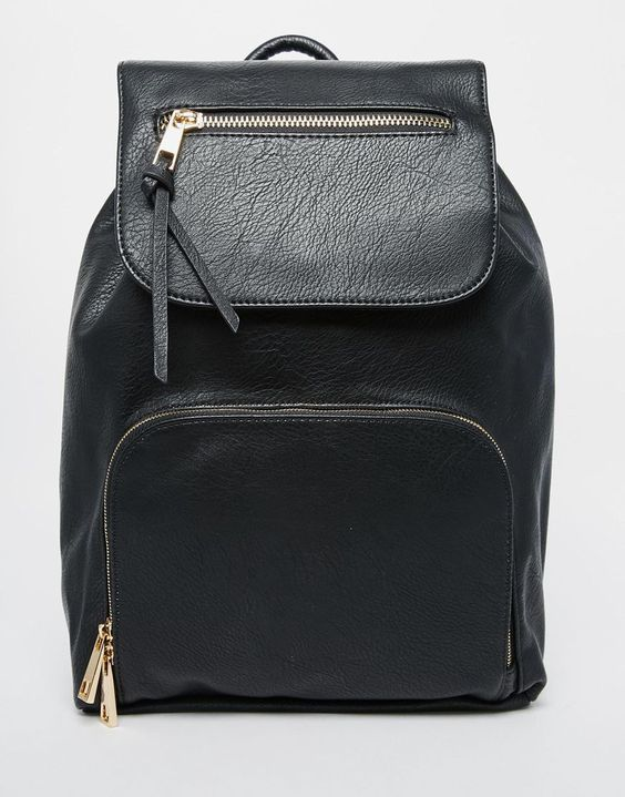 Image 1 ofALDO Structured Backpack