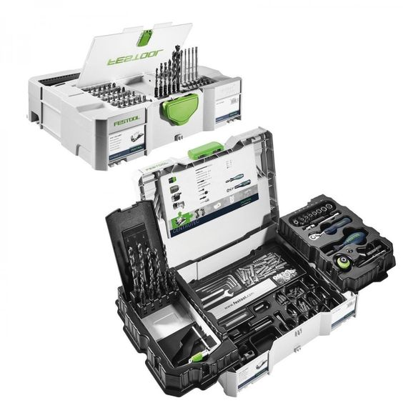 festool 2015 limited edition wood centrotec systainer 500875 diy tools the. Black Bedroom Furniture Sets. Home Design Ideas