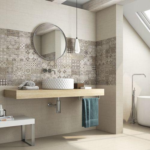 Resultado De Imagen Para Castrogres Bathroom Makeover Round Mirror Bathroom Kitchens Bathrooms