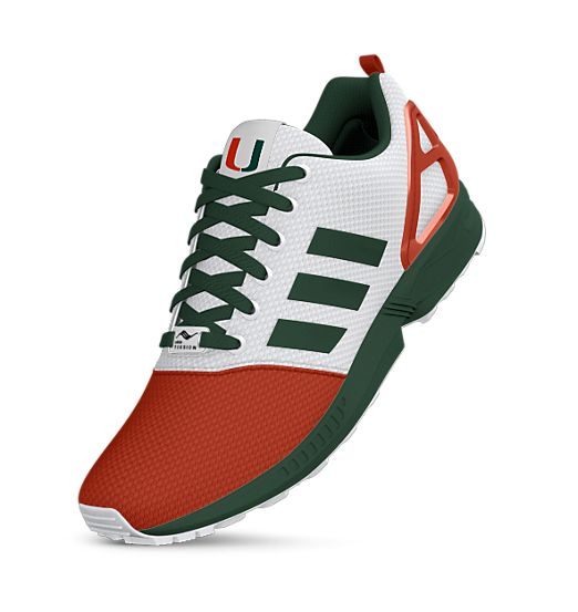 sneakers for cheap a6906 0bde2 Shop the mi Miami ZX Flux at adidas.com us! See all the