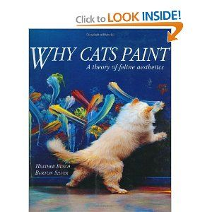 Yes--why *do* cats paint?
