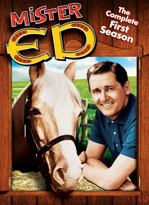 mister ed - Google Search