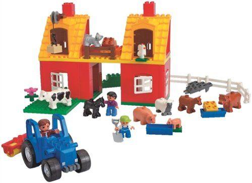 Lego Duplo Bauernhof
