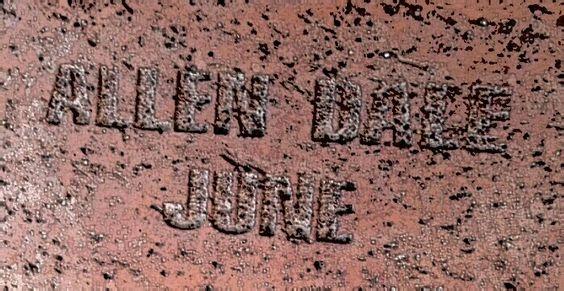 Navajo Code Talkers Allen Dale June Orginal 29  USMC