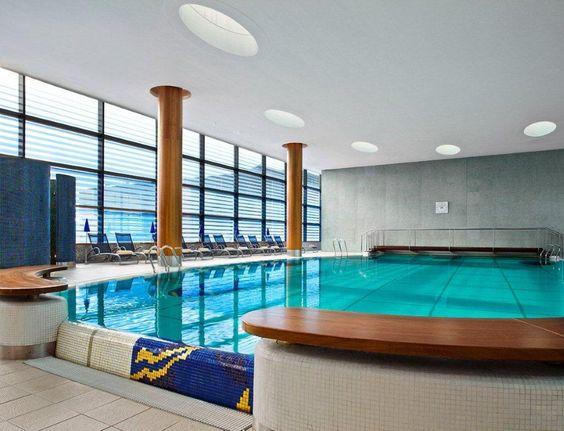 One Spa Edinburgh Offers Treatments Spa Days And Spa Breaks Together With Gym Membership At Scotland S Leading City Cent Edinburgh Hotels Visit Edinburgh Spa