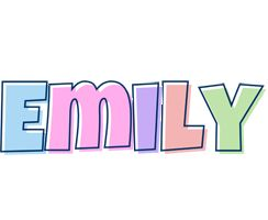 Emilyname Emily Name Clipart Arts Amp Crafts
