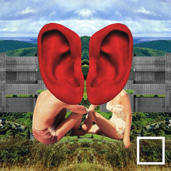 Clean Bandit, Zara Larsson – Symphony (single cover art)