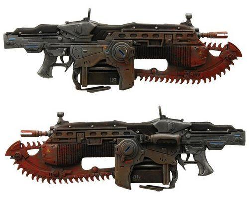 Pin En Armas Que Quisiera Tener