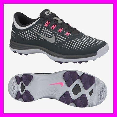 nike lunarlon golf shoes womens