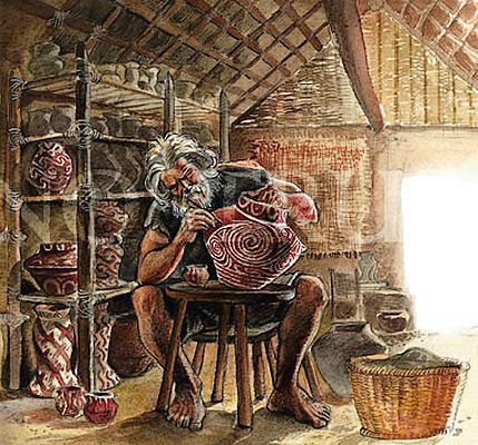 Essay on Ancient Romania?