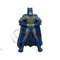 Jibbitz - Jibbitz Superheros Charms - Batman Dark Knight - MX - One Size Jibbitz. $2.95. Fits Most Crocs