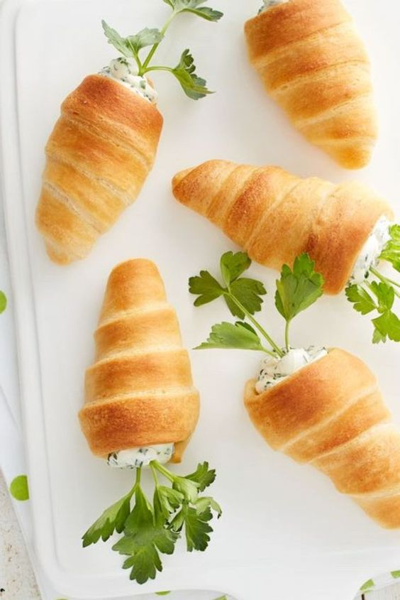 Easter brunch recipes for the whole family