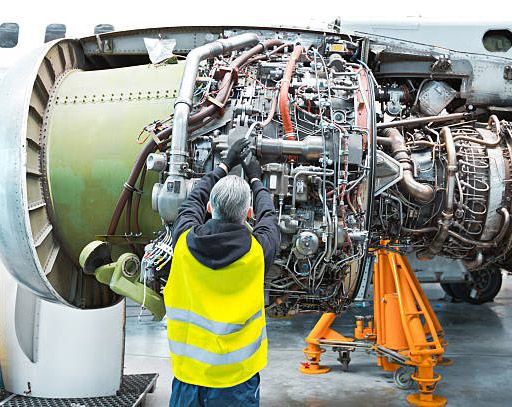 Aircraft Mechanic Jobs In Tulsa Oklahoma