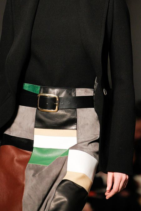 Derek Lam | Fall 2014 Ready-to-Wear Collection | Style.com