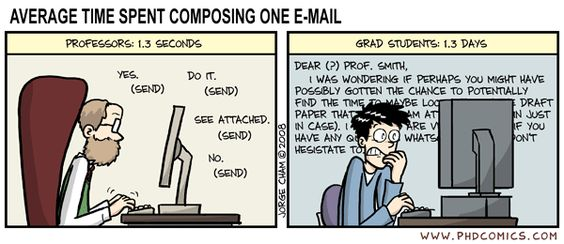 PHD Comics (@PHDcomics) on Twitter