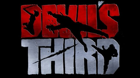 E3 2014: Devil's Third Is a Wii U Exclusive - IGN
