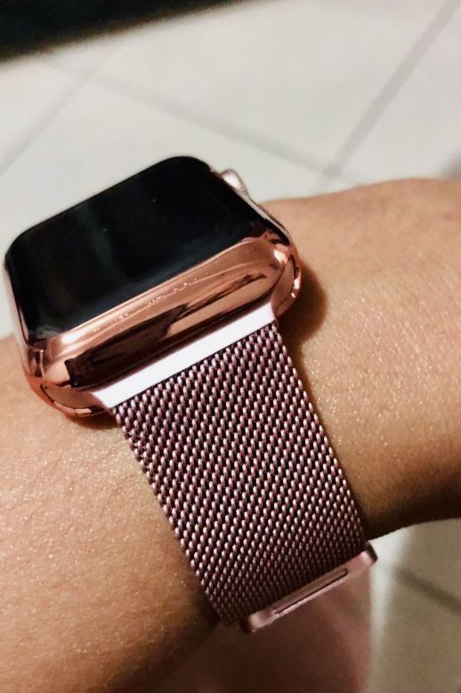 Luxury Apple Bands Iphone Case Fashion Apple Watch Bands