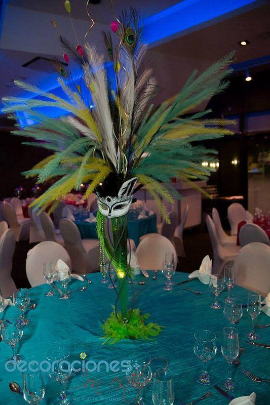 Pinterest the world s catalog of ideas - Decoracion de carnaval ...