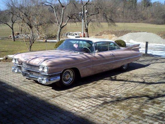 Cadillac Deville Coupe de Ville Originalzust.! MESSEPREIS - 4