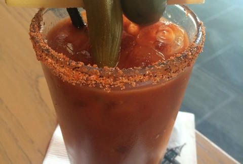 The Best Bloody Marys in New Orleans