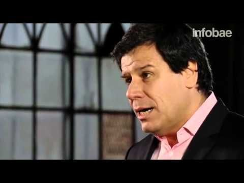 Facundo Manes - Qué son las neuronas espejo - YouTube