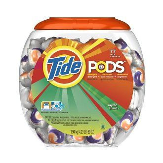 Tide Pods Coupon here: http://tidepodscoupon.com/