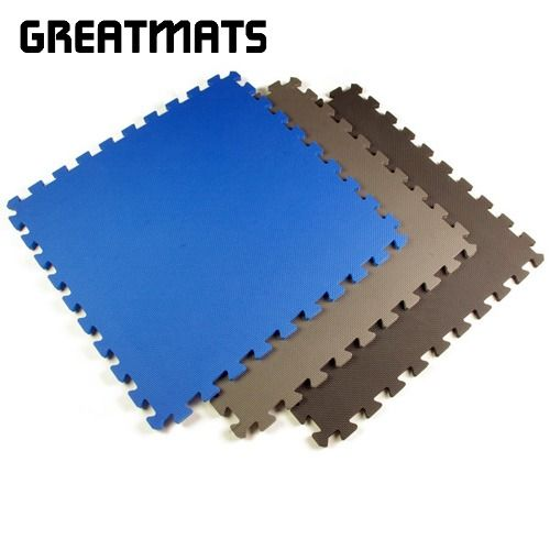 Interlocking Foam Mat For Kids And Home Gym Foam Flooring Kids Playroom Flooring Playroom Flooring