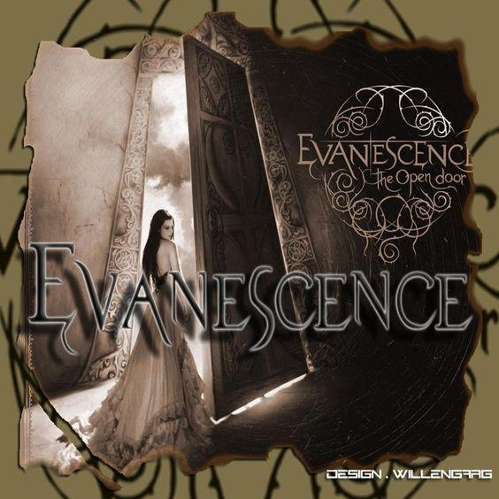 Evanescence Open Door