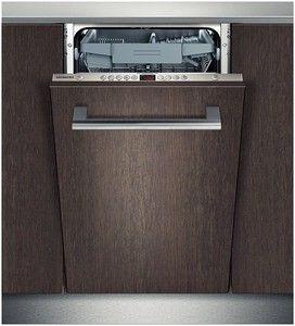 Lavavajillas integrable Siemens  $649 euros