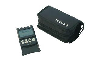 Ultima 5 Digital TENS Unit - dual channel