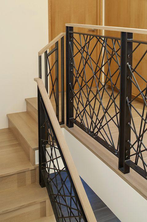 John Lum Architecture -   Berkeley Hills Residence