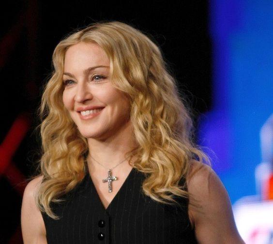 Madonna's Healthy Eating Secret: Probiotics