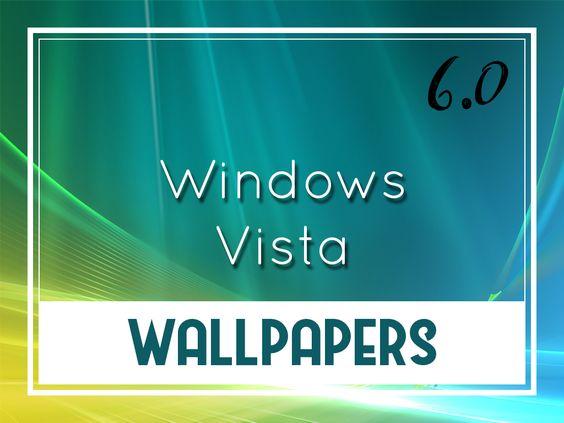 Windows Vista Default Desktop Wallpapers Http Oswallpapers Com Windows Vista Default Wallpapers Windows10 Wallp Windows Windows Vista Wallpaper Windows 10