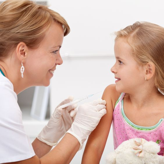 3 tips to help children cope with shots My Southern Health