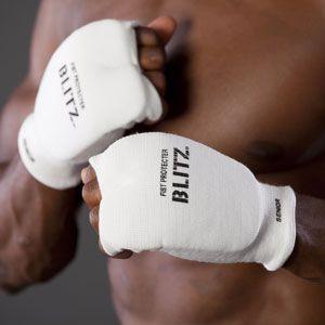Karate Hand Pads