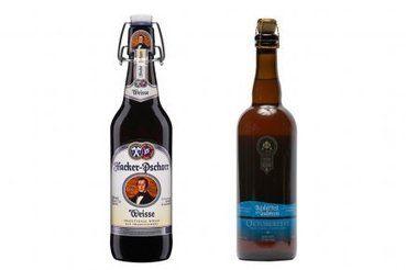 Deux bouteilles pour l'Oktoberfest | Catherine Schlager | Bière de la semaine