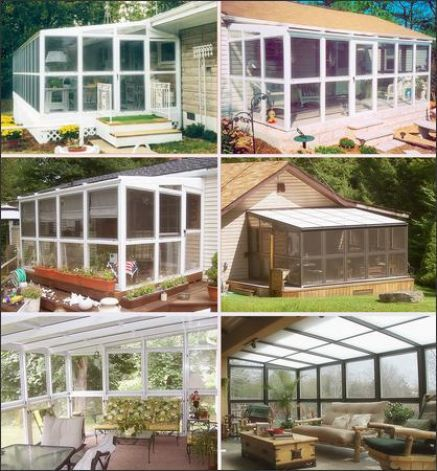 Sunrooms Do It Yourself And Read More On Pinterest