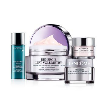 lancome skincare is amazing - IN MY KIT