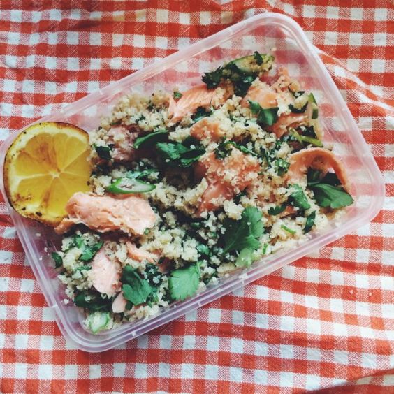 Elly Pear's 100 Calorie Lunch Boxes: For Anyone SERIOUS About Doing The 5:2 | InStyle UK